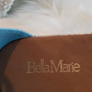 Bella Marie Shoes - BELLA MARIE RHINESTONES SANDALS